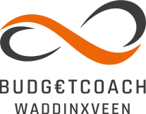 Logo | Budgetcoach Waddinxveen